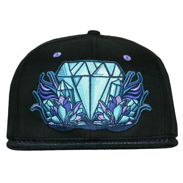 10th Anniversary Blue Strapback Hat