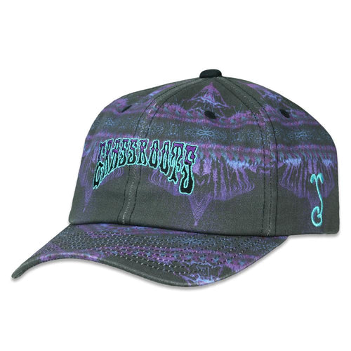 Grassroots Experience Purple Dad Hat