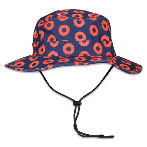 Donut Allover Boonie Hat