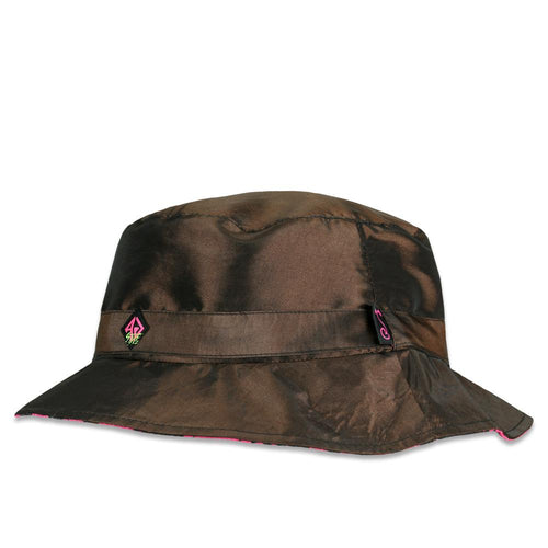 Adam G Reversible Bucket Hat