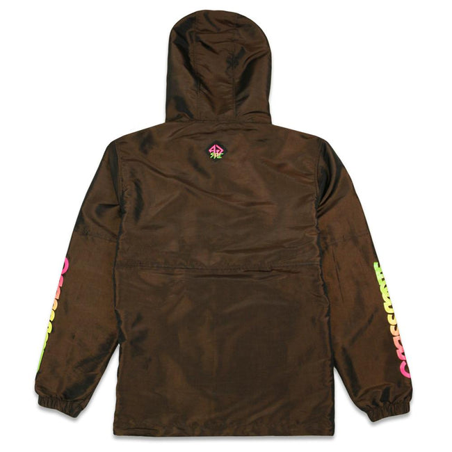 Adam G Bronze Anorak Jacket