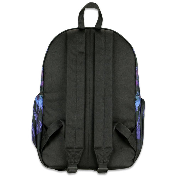 Grassroots Experience Purple Backpack