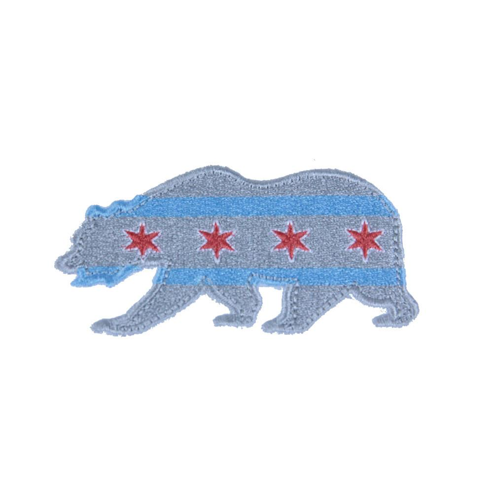 Chiroots Bear Patch