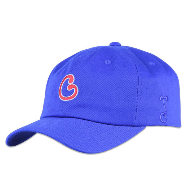 Chicago North Side Dad Hat - Grassroots California - 1
