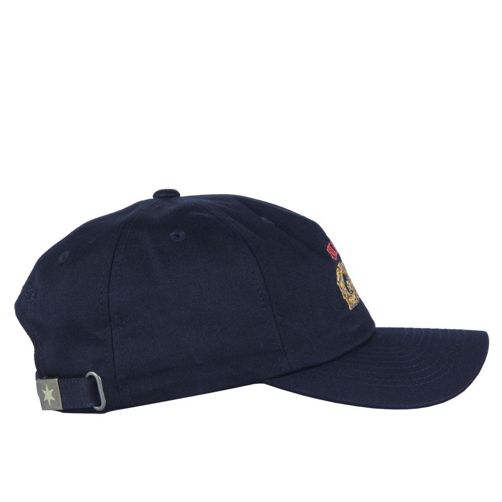 Chicago Style GRC Pizza Dad Hat - Grassroots California - 3