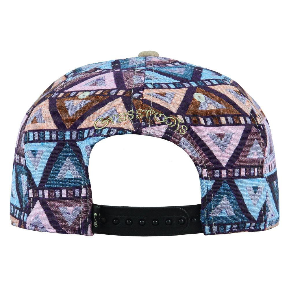 Removable Bear Dunes Snapback
