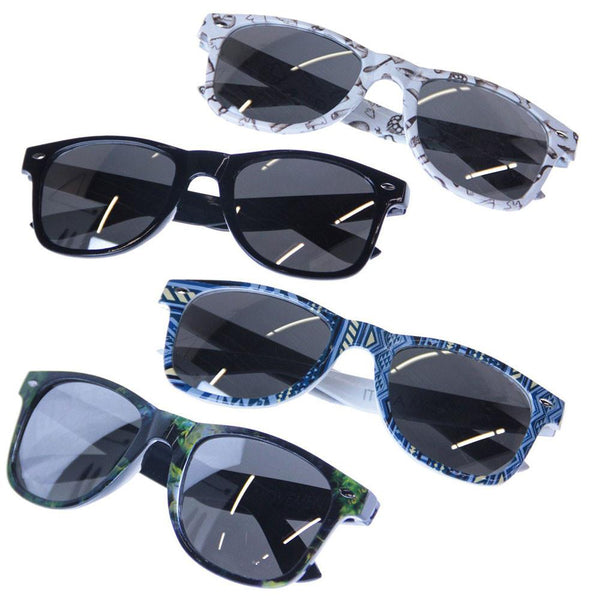 Sunglasses Combo - 4 pair