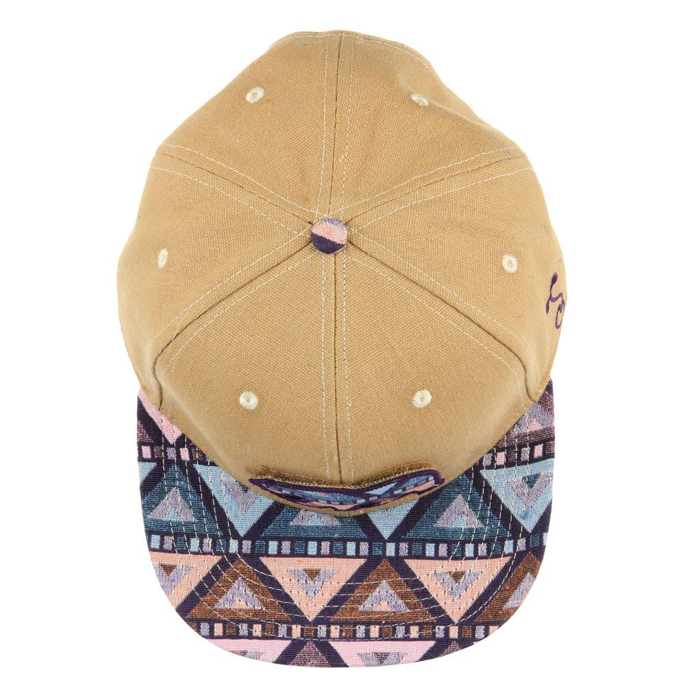 Kids Removable Bear Dunes Snapback