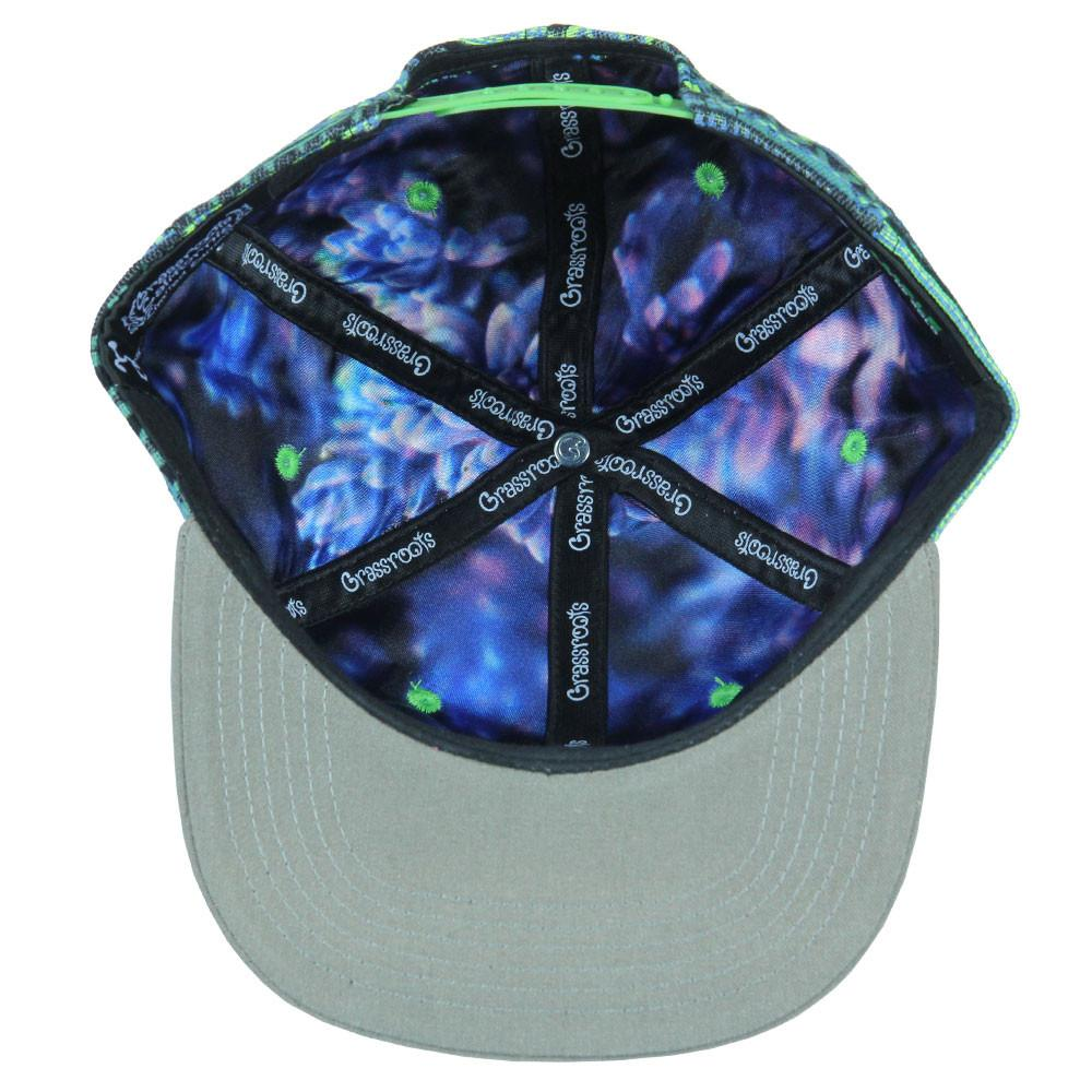 Kids Removable Bear Cacti Snapback