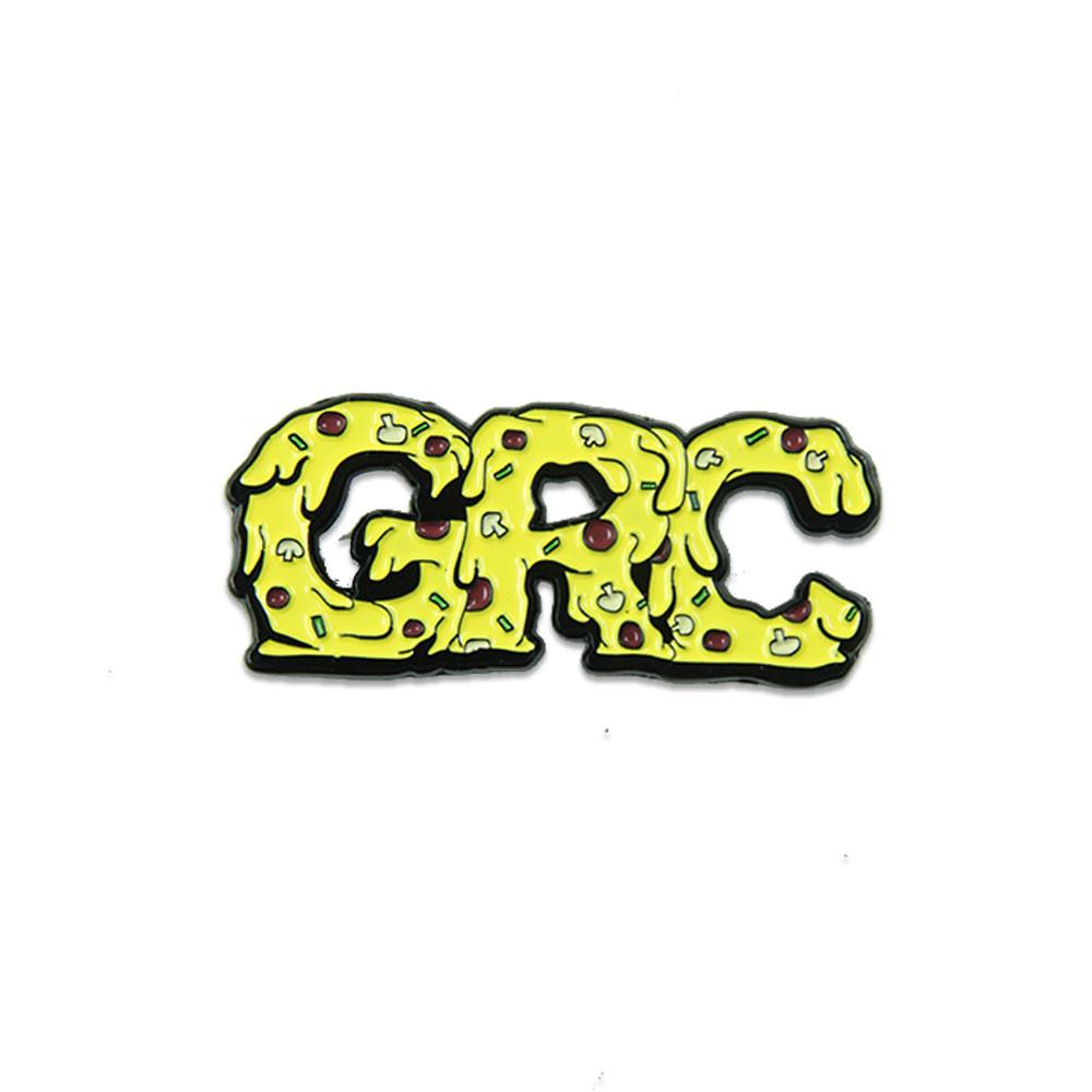 GRC Pizza Pin