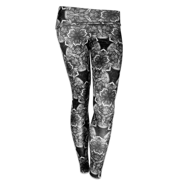 Tropicali Psychedelic Yoga Pants