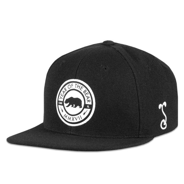 Year of the Bear Snapback
