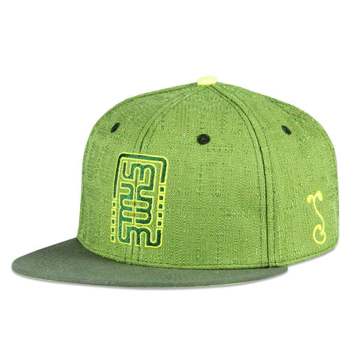 Umphrey's McGee 2017 Olive Fitted