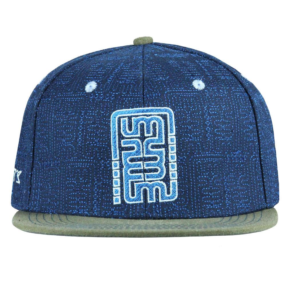 Umphrey's McGee 2017 Navy Fitted