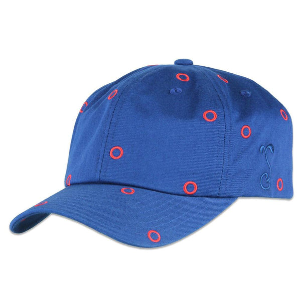 Donut Allover Dad Hat – Grassroots California 5ab67ac2dc8