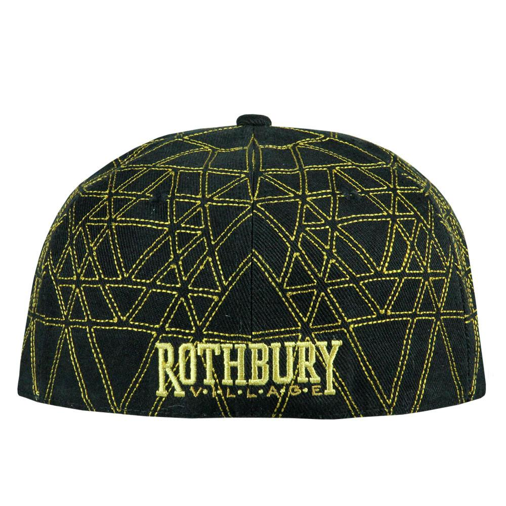 Rothbury Village 2017 Fitted