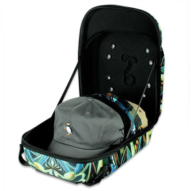 Stephen Kruse Large Traveling Hat Carrier