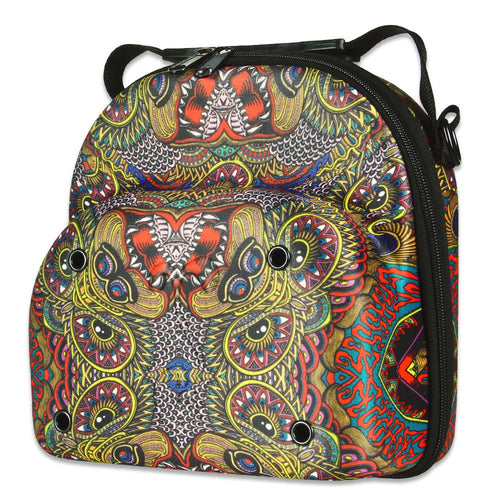 Chris Dyer Small Traveling Hat Carrier