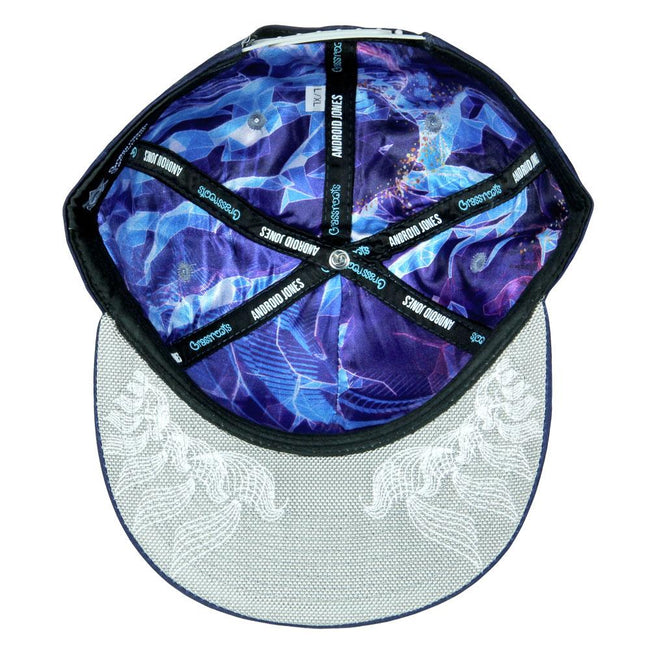 Android Jones Quantum Yin Snapback