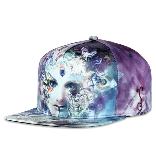 Android Jones Aftertaste Snapback