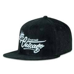 Chi Town Kings Fitted