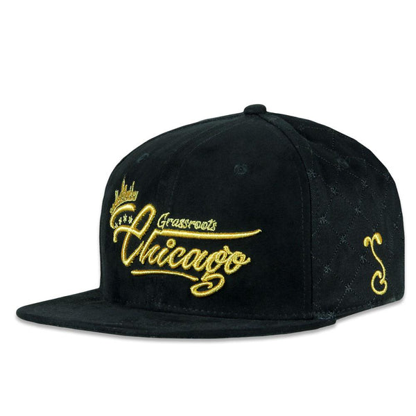 Chi Town Crown Snapback