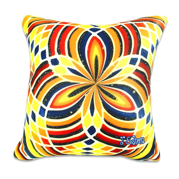 Eusheen Fillacello Large Pillow