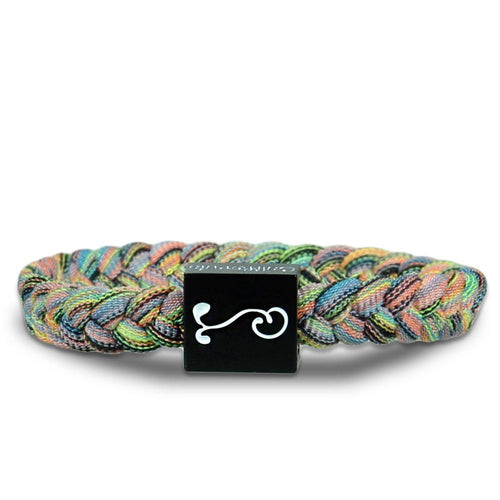 Electric Family x GRC Tie Dye Bracelet