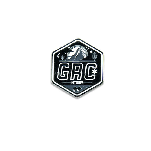 Mountain Division Backcountry Pin