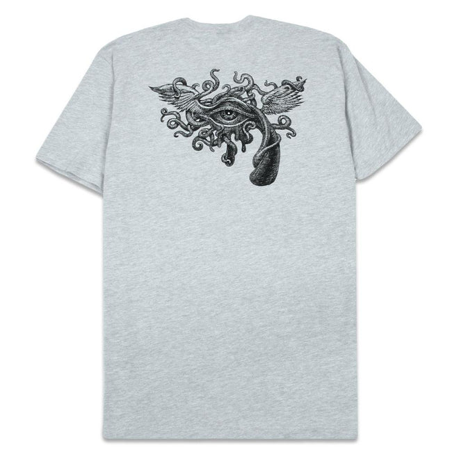 Jason Brammer Ink Sketch T Shirt