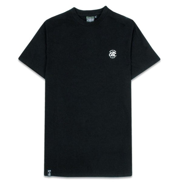 Mountain Division First Tracks Black T Shirt