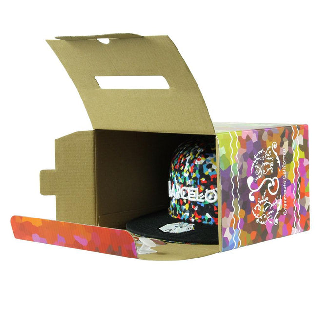 Jerry Garcia Rainboz Collectors Box