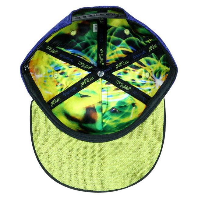 Banjo Glass Snapback