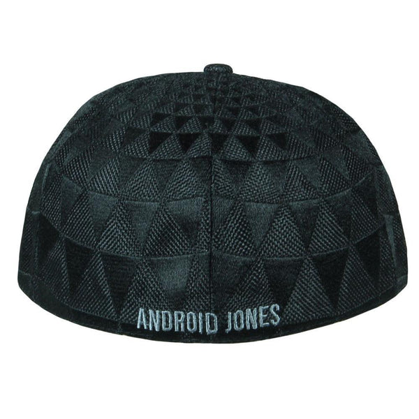 Android Jones V2 Humming Dragon Fitted Hat