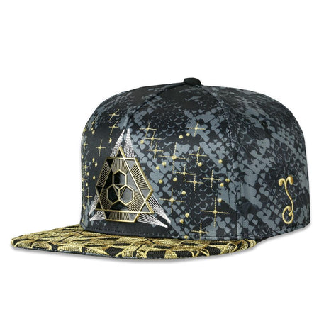Vincent Gordon Turtles Reversible Bucket Hat