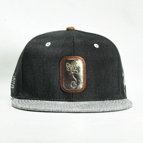 7 Union Silver Fitted - Grassroots California