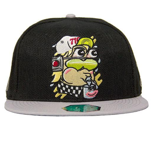 The 710 Cup 2013 Fitted