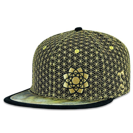 Royal Roots Suede Reversible Bucket Hat