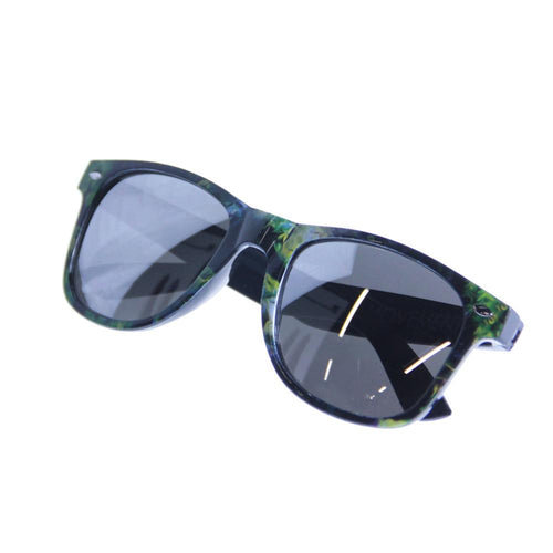 Green Nug Sunglasses - Grassroots California - 1