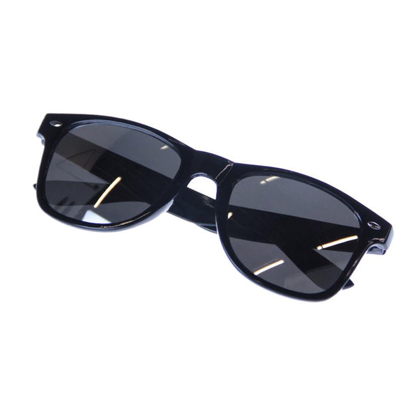Black Classic Sunglasses - Grassroots California - 1