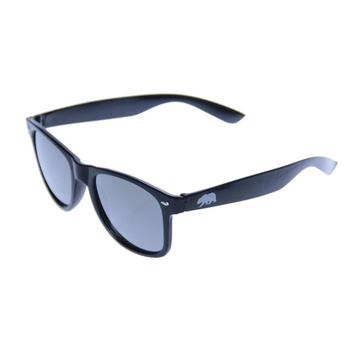 Black Classic Sunglasses - Grassroots California - 2