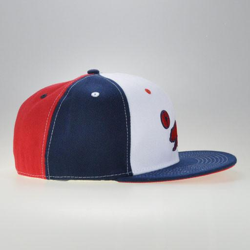 Marc Brownstein Red/White/Blue Fitted - Grassroots California - 2