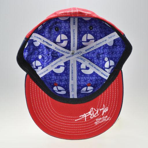 Marc Brownstein Red/White/Blue Fitted - Grassroots California - 5