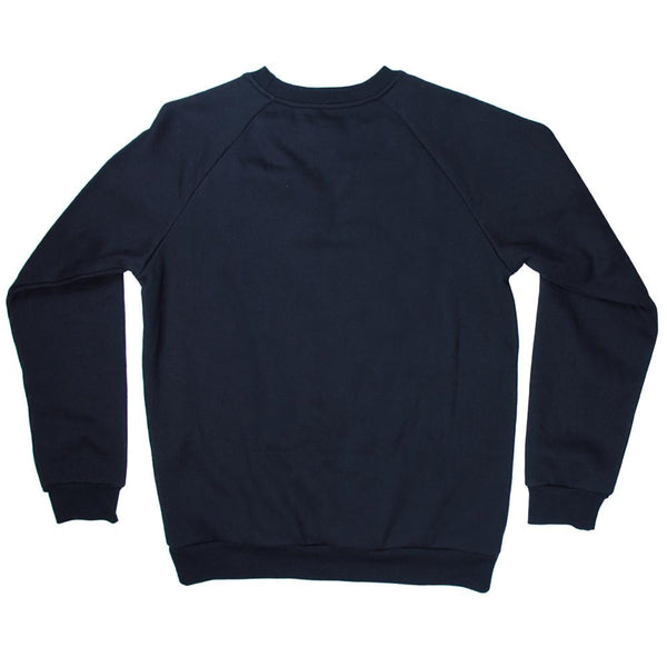Touch of Class Black Crew Neck - Grassroots California - 2
