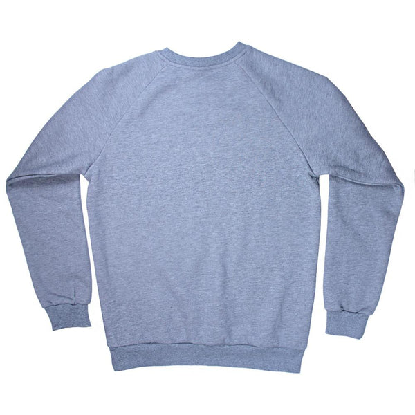 Touch of Class Gray Crew Neck - Grassroots California - 2