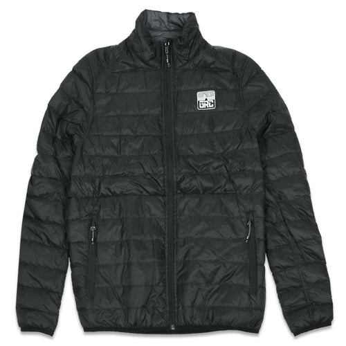 Danger Zone Puff-It Reversible Midlayer Jacket