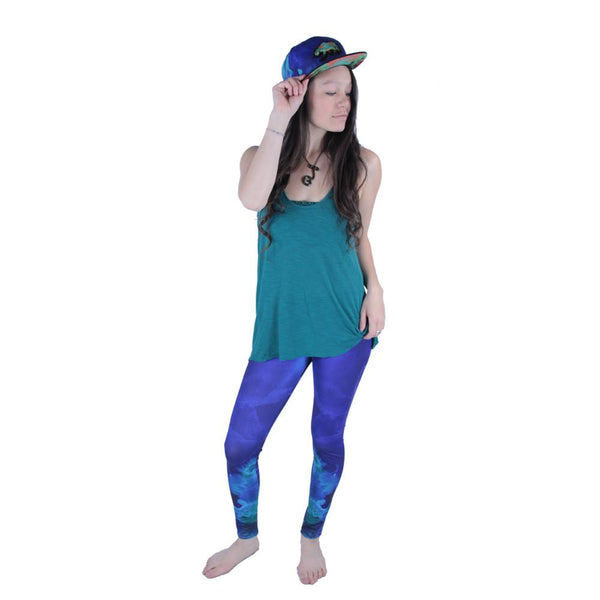High Tide Leggings - Grassroots California - 1
