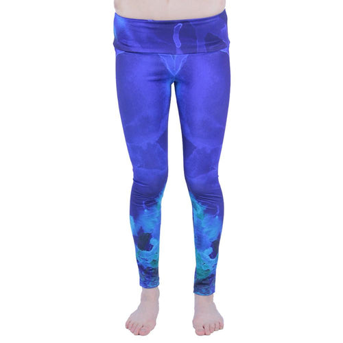 High Tide Leggings - Grassroots California - 2