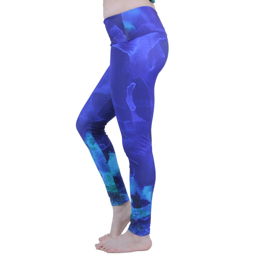 High Tide Leggings - Grassroots California - 5