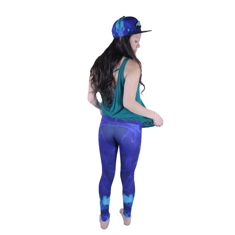 High Tide Leggings - Grassroots California - 6